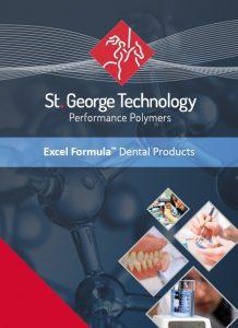 Excel Formula® Dental Products Brochure